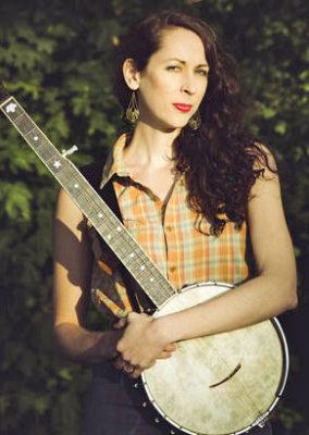 Hannah Shira Nnaiman