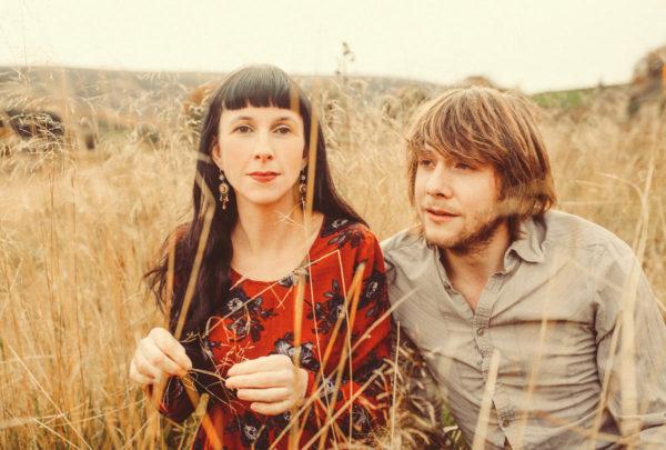 Hannah and Ben